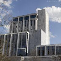 Huntsville Municipal Bld., Хунтсвилл
