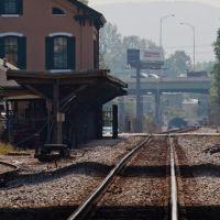 Historic Huntsville Depot, Хунтсвилл