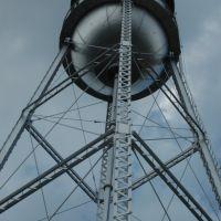 Dallas/Lincon Mill Water Tower, Хунтсвилл