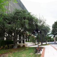 South Corner Court House Square Matrix, Хунтсвилл