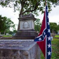 Maple Hill Cemetery, Huntsville Alabama Rison, Хунтсвилл