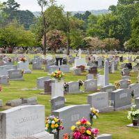 Maple Hill Cemetery, Huntsville Alabama, Хунтсвилл