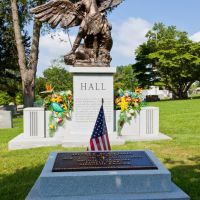 Maple Hill Cemetery Huntsville Alabama, Хунтсвилл