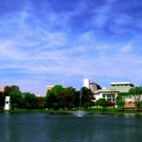 Big Spring Park, Хунтсвилл