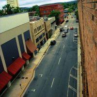 Downtown Huntsville, Хунтсвилл