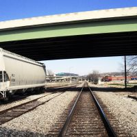 Endless Tracks, Хунтсвилл