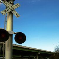 Railroad Crossing, Хунтсвилл