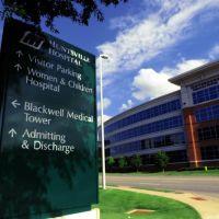 Huntsville Hospital, Хунтсвилл