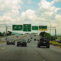 565/Parkway Interchange, Хунтсвилл