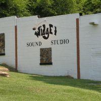 Widget Sound Studio - Sheffield AL, Шеффилд