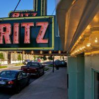Historic Ritz Theatre, Шеффилд