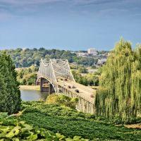 ONeal Bridge - Built 1939, Шеффилд