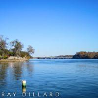 Pickwick Lake at Cypress Creek, Шеффилд