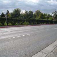 6 avenue, Анкоридж