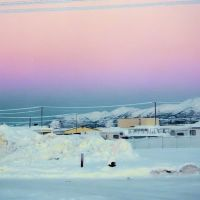 Elmendorf AFB Alaska, Анкоридж
