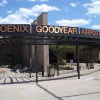 Goodyear Airport, Авондейл