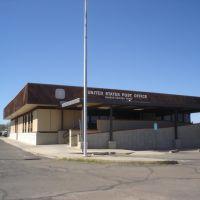 Benson Post Office, Бенсон