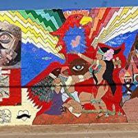 Restored Mural, Глендейл