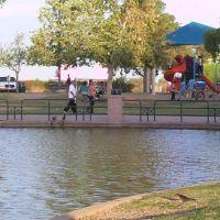 Bonsall park south, Глендейл