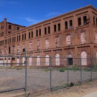 Beet Sugar Factory, Глендейл