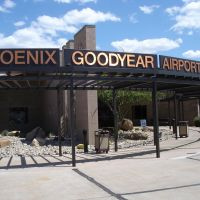 Goodyear Airport, Гудиир