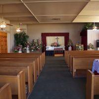 Funeral Home Avonale AZ, Гудиир