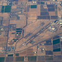 Phoenix Goodyear Airport, Гудиир