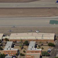 Phoenix Goodyear Airport - Goodyear, AZ - USA (GYR / KGYR) [Nov 2012], Гудиир