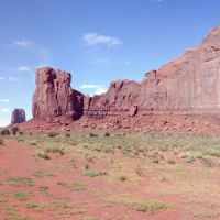Monument Valley, Кайента