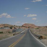 Kayenta, Кайента