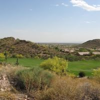Fairway at Gold Canyon Golf Resort, Кашион