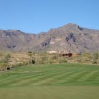 Gold Canyon Golf Dinosaur Course, Gold Canyon, AZ, Кашион