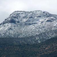 Mingus Mt, Кларкдейл