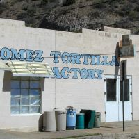 Tortilla Factory, Майми