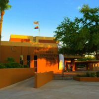Mesa Convention Center, Mesa, AZ, Меса