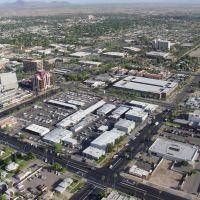 Brown & Brown Chevrolet- Mesa, AZ, Меса