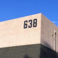 638, Меса