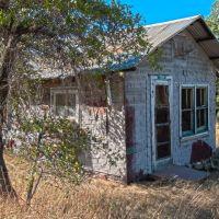 Abandoned House, Оракл