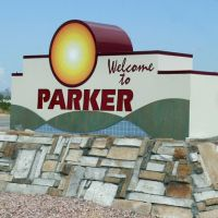 Welcome to Parker, Паркер