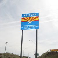Welcome to Arizona State, Паркер