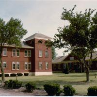 Phelps Dodge Western Region HQ as it was, Пиртлевилл
