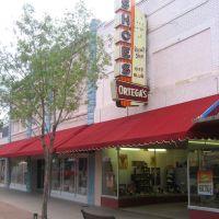 Shoes Ortegas, Douglas, Arizona, Пиртлевилл