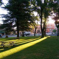 CourtHouse lawn, Прескотт