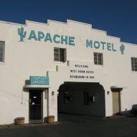 Apache Lodge Motel, Прескотт