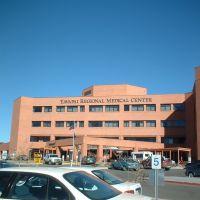 Yavapai Regional Medical Center, Прескотт