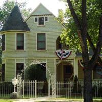 Prescott House 6, Прескотт