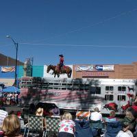 2010 Prescott az 4th of july parade, Прескотт