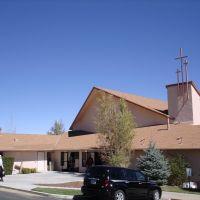 Prescott Community Church, Прескотт