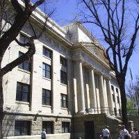 Court House, Прескотт