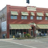 Gurley Street Grill, Прескотт